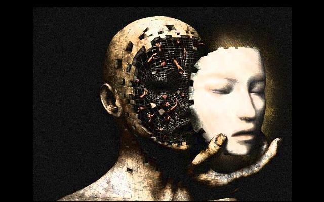 ego-mask